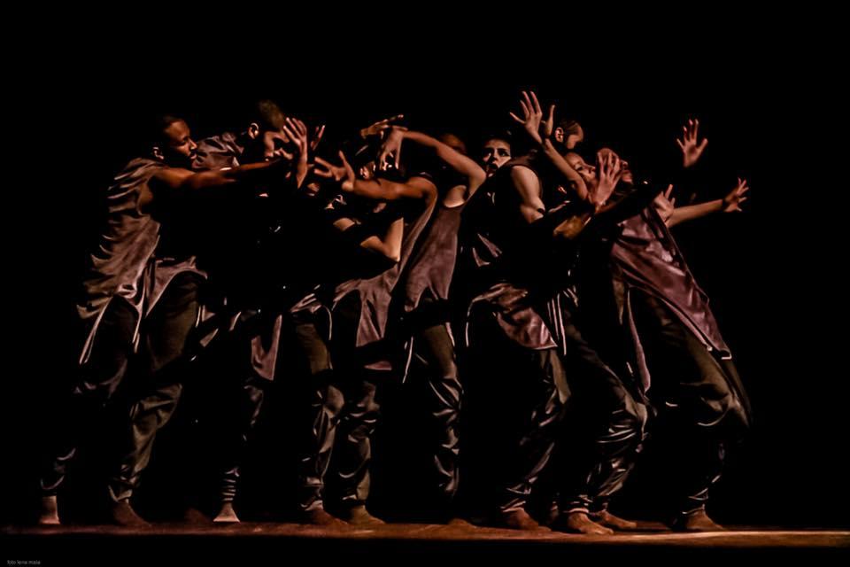 Revertério do Ballet Jovem de Minas Gerais