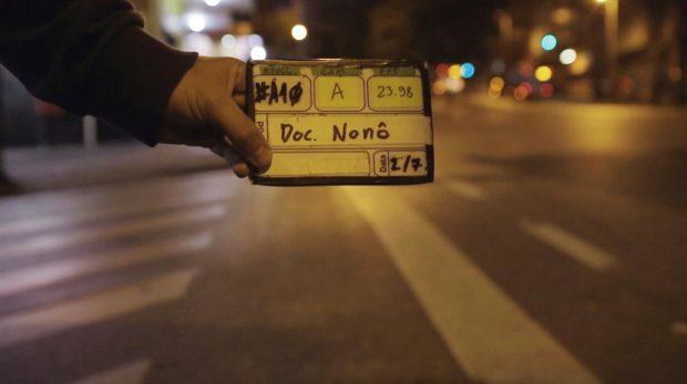 Documentário Nonô, aprovado na Lei Rouanet e financiado na Evoé