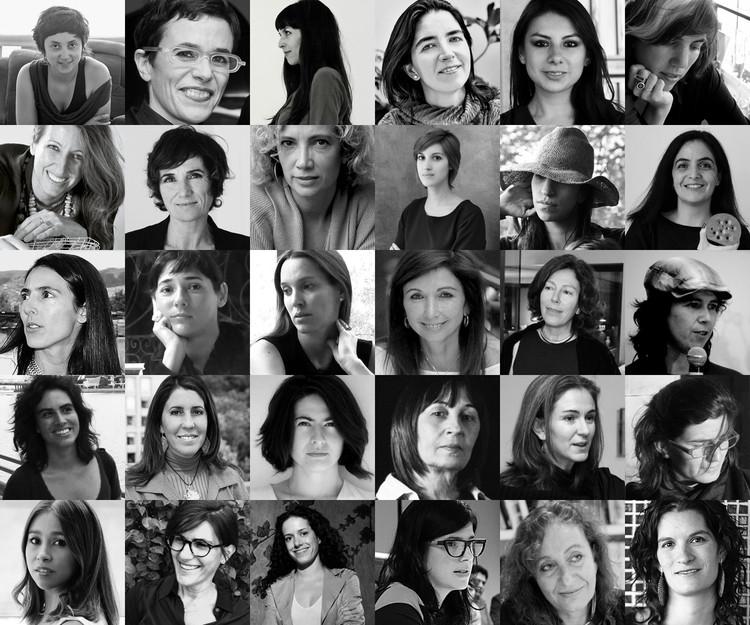 Mulheres latino americanas