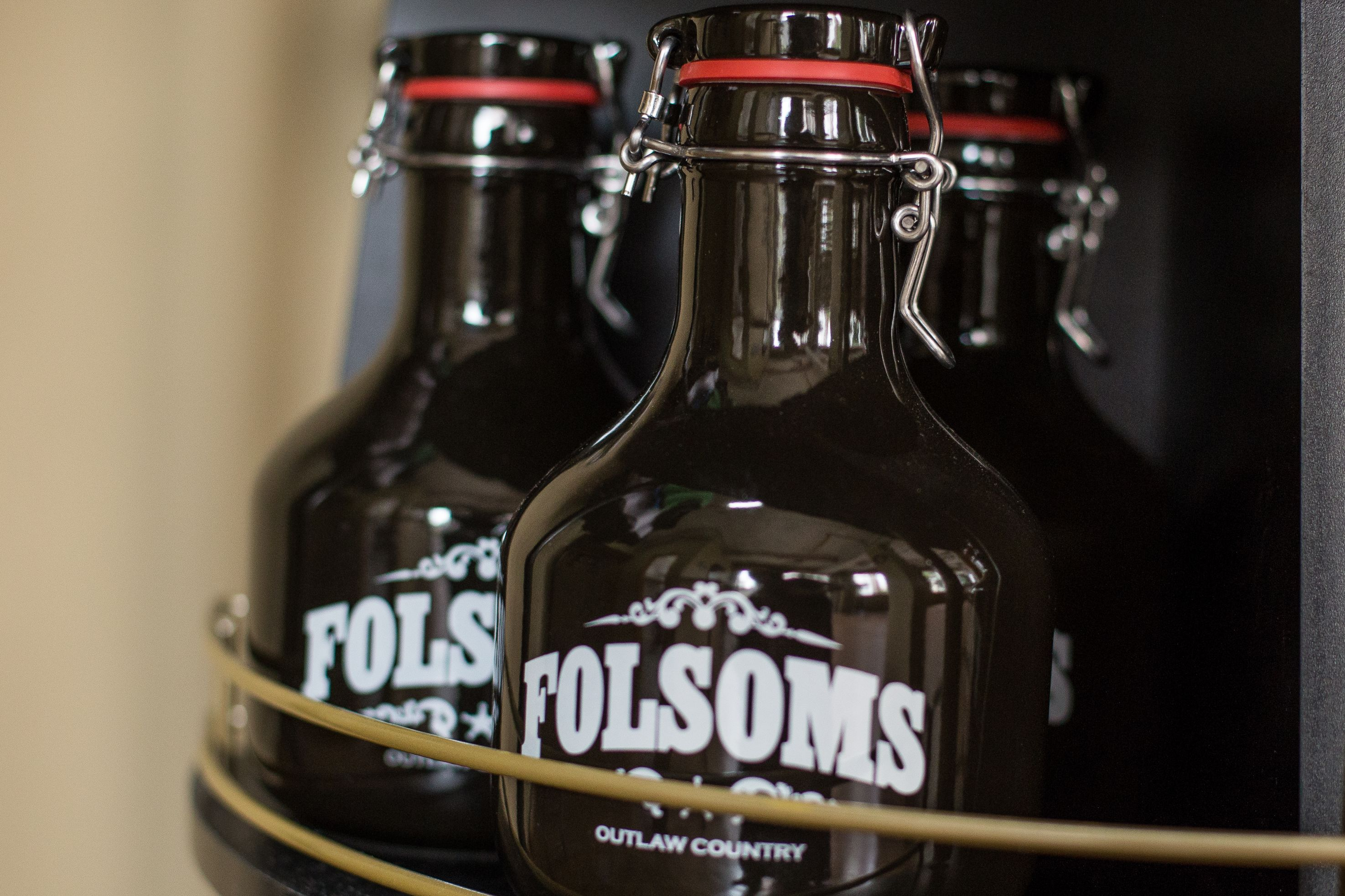folsoms beer