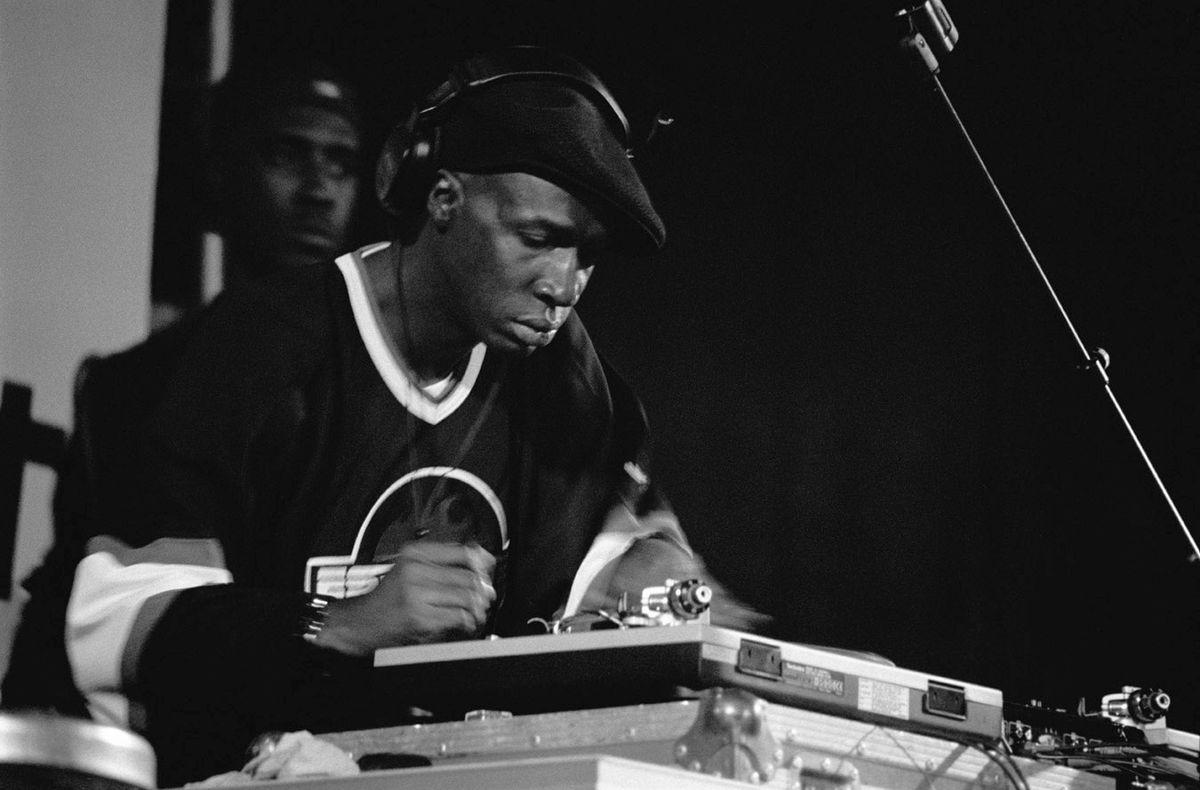 O Hip Hop no Brasil
